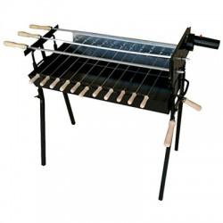 Modern BBQ - Foukou