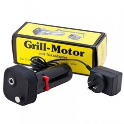 Battery & Electric bbq motor
