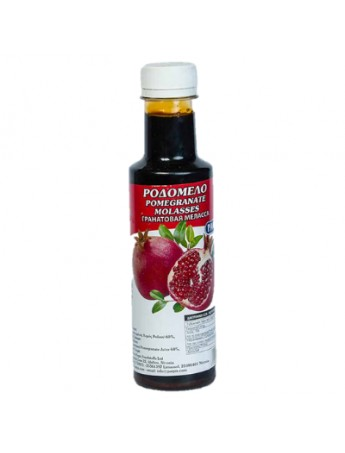 Pomegranate Syrup – 250ml