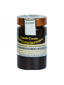 Carob Cream – 210gr