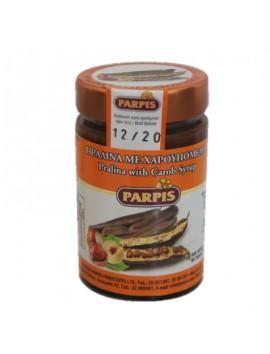 Pralina with carob syrup – 210gr
