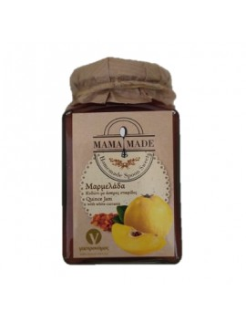 Quince with white currants-280gr