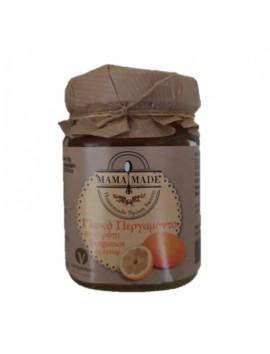 Bergamot in syrup-480gr
