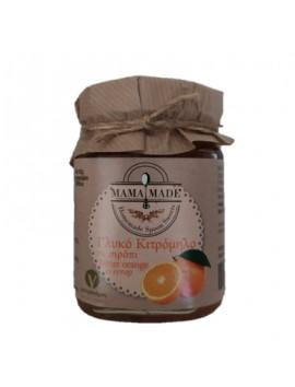 Bitter Orange in Syrup-480gr
