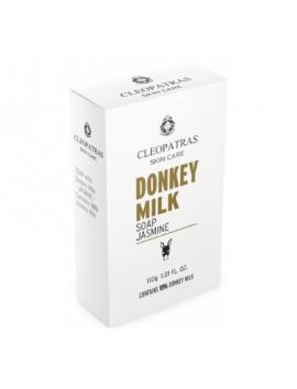 Donkey milk soap with Jasmin-110gr