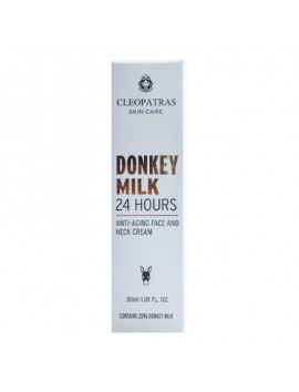 Cleopatras Face Cream 24 hours-30ml