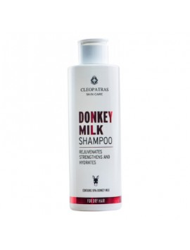 Cleopatras Shampoo for Dry Hair-200ml