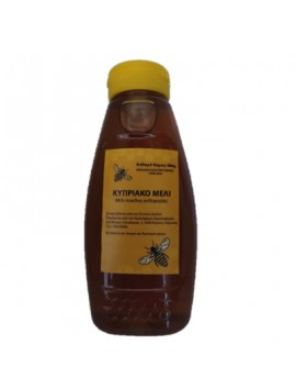 Cyprus Mixed Flower Honey-480gr