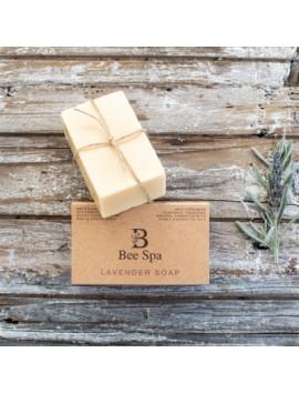 Bee Spa - Lavender Soap-120gr