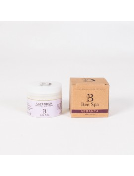 Bee Spa - Lavender Beeswax Ointment-50ml