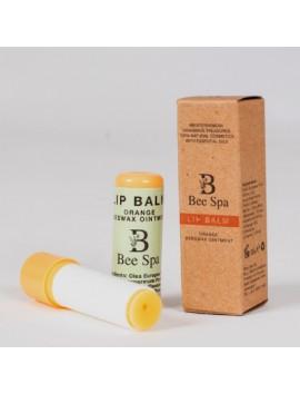 Bee Spa - Orange Lip Balm-5.5ml