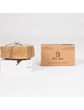 Bee Spa - Cinammon Soap-120gr