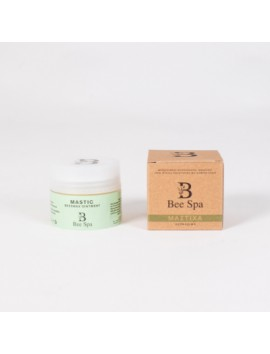 Bee Spa - Mastic Beeswax Ointment-50ml