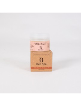 Bee Spa - Smooth Feet Beeswax Ointment-50ml