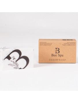 Bee Spa - Cedar Soap-120gr