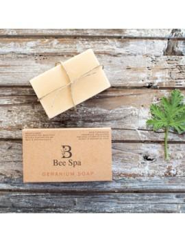 Bee Spa - Geranium Soap-120gr