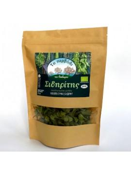 To pervoli tou Theodorou-Organic Sideritis (Mountain Tea) 30gr