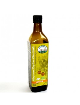 To Pervoli tou Theodorou-Organic Extra Virgin Olive Oil 750ml
