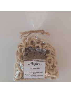 Marina's Traditional Homemade Pasta - Tertzelloudia 300gr