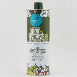To Archontiko, Oregano Infused - 500ml