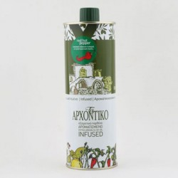 To Archontiko, Red Hot Pepper Infused - 500ml