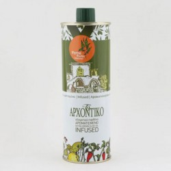 Archontiko, Thyme Infused - 500ml
