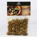 Novel Agro -Large Green Olives - 200gr