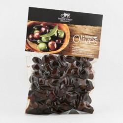 Cyprus Black Olives - 200gr